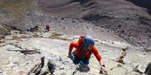 Galerie: Ötztaler Matterhorn - Acherkogel