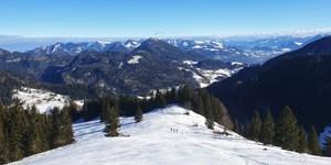 Pistentouren in Bayern: Der große Überblick II
