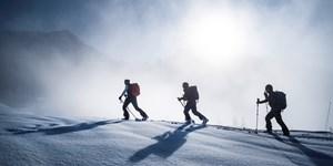 Test: Die besten leichten PIN-Skitourenbindungen 2020