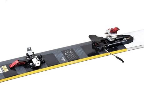 Im Test: Skitourenbindungen