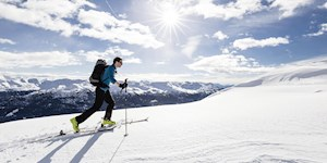 Profi-Tipps für die Skitour