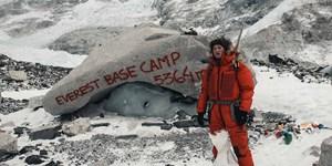 Everest: Solo-Winterbesteigung von Kobusch gerät ins Stocken