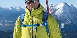 Test: Montane Alpine Shift