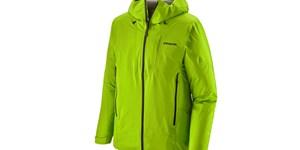 Test: Patagonia Ascensionist Jacket