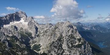 zugspitze360.com: Virtuell auf die Zugspitze