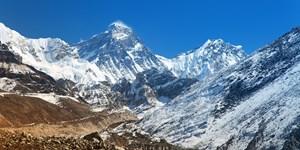 Wegen Corona: Everest-Putzaktion verschoben