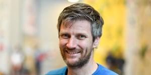 Klettern: Bundestrainer sieht Olympia-Absage als Chance