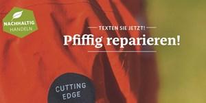 GORE-TEX-Aktion: Pfiffig reparieren!