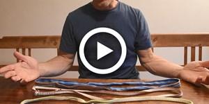 Video: Wann muss ich Bandschlingen aussortieren?