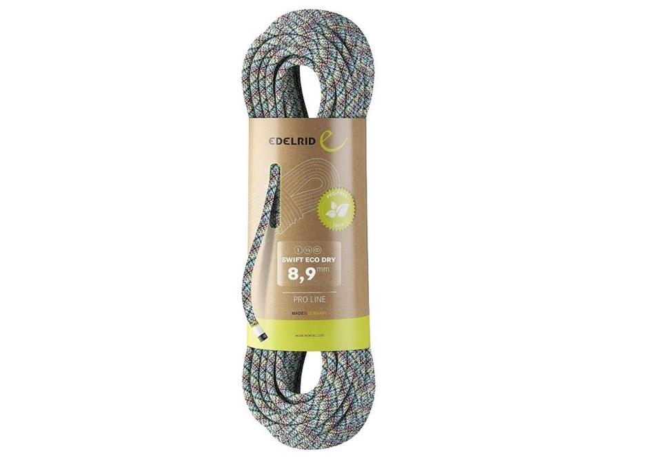 Edelrid Swift Eco Dry Seil