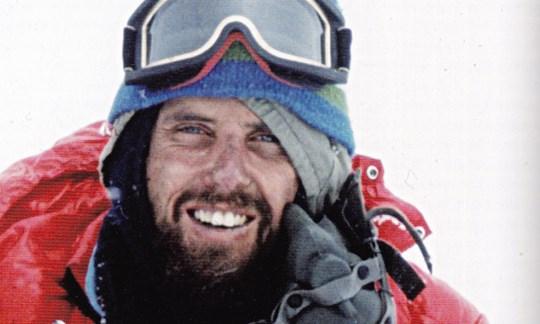 War Expeditionsleiter der legendären Expedition von 1978: Wolfgang Nairz.