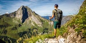 Stuibenfall, Hoher Göll, Monte Baldo: Die GPS-Tracks der Juni-Ausgabe