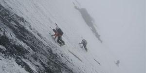 Berge im TV: Montblanc und Karwendel