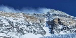 Everest: Erster Gipfelerfolg im Frühjahr
