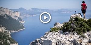 Selvaggio blu: Küsten-Trekking auf Sardinien