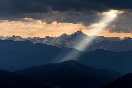 Zillertaler Alpen: Genusstouren zum Klettern