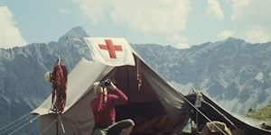 100 Jahre Bergwacht Bayern: Sendungen in TV und Hörfunk