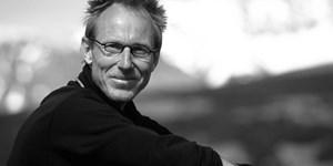 Zur Erinnerung an Ralf Gantzhorn