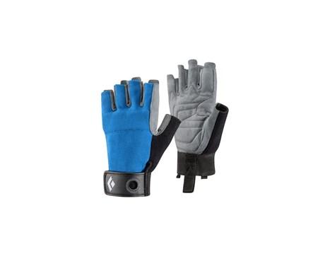 Produkttest: Klettersteig-Handschuhe