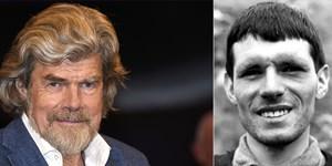 29.06.1970: Günther Messner verunglückt am Nanga Parbat