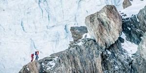 Ortovox Safety Academy Lab Ice: Sicher unterwegs auf Hochtour