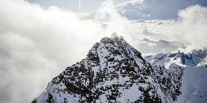 Vom Lago Maggiore auf die Dufourspitze in acht Stunden