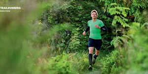 """Trailrunner Markus Mingo: """" Ich laufe, weil ich es liebe"""""""