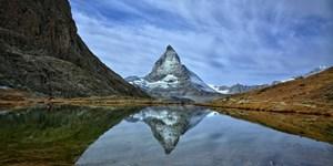 """Matterhorn: Kontroverse um jüngsten """"Horu""""-Besteiger"""