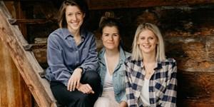 Podcast für Bergfreundinnen
