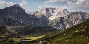 Über sieben Gipfel musst Du gehn: Seven Summits Tour Schröcken