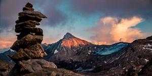 Tourentipp: Schesaplana - höchster Gipfel im Rätikon