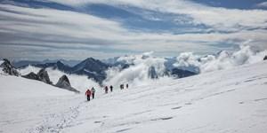 Know-How Gletschertouren