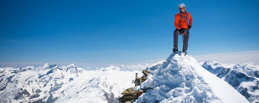 Dani Arnold: Neuer Speedrekord am Matterhorn