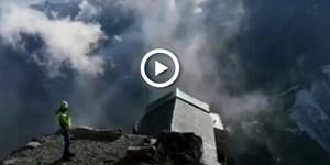 Matterhorn: Bergsteiger müssen vom Horu geflogen werden