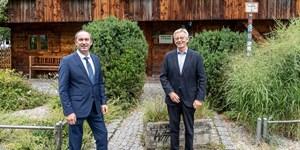 Bayern: Aiwanger verspricht Hilfe für Hüttenwirte