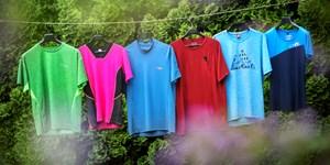 Test: Das sind die besten Shirts für den Berg
