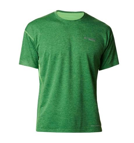 Produkttest: T-Shirts für den Berg