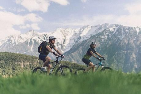 DAV: Zehn Tipps für naturverträgliches Biken
