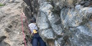 Test: Maloja Kletterhose Sedrunm