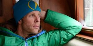 Robert Jasper: Auf Solo-Tour in Norwegen