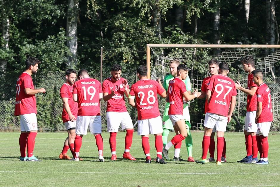 Kreisliga Nürnberg/Frankenhöhe 2, 23. Spieltag