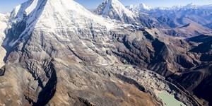 Berge im TV: Bhutan mit Gerlinde Kaltenbrunner