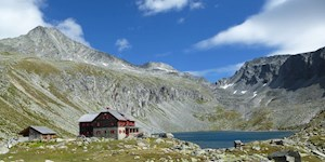 Tourentipp: Säuleck verschärft - der Klettersteig