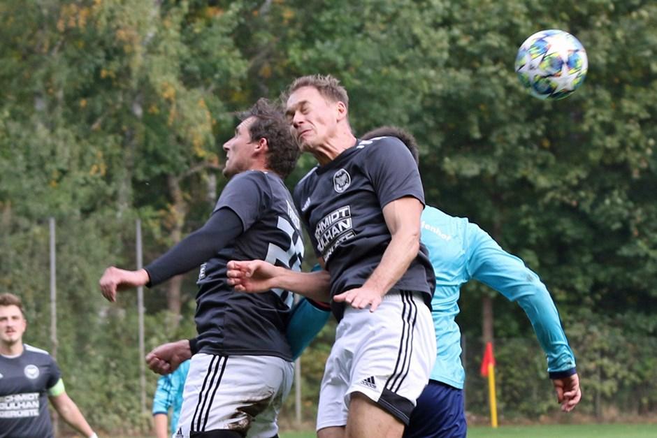 Kreisliga Nürnberg/Frankenhöhe 2, 25. Spieltag