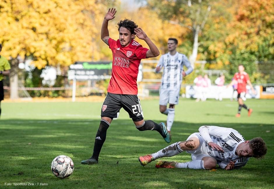 Landesliga Nordost, 28. Spieltag