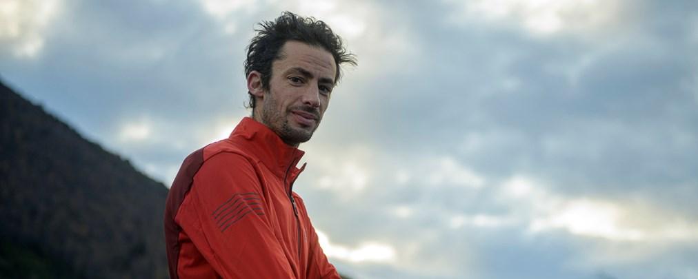 Kilian Jornet: Kein neuer Weltrekord im 24-Stunden-Lauf