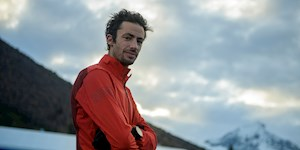 Kilian Jornet: Bricht er den Weltrekord im 24-Stunden-Lauf?
