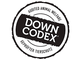 Das Down-Codex-Logo