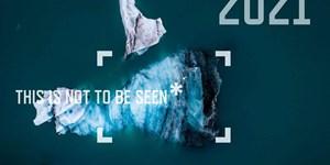 Kalender 2021: Bedrohtes Island