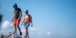 Berge im TV: Traumberuf Bergführer und Reinhold Messner am Cerro Torre